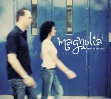 Magnolia: Wait A Second, CD