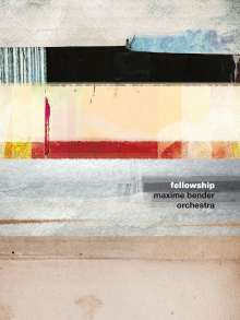Maxime Bender (geb. 1982): Fellowship, 2 Blu-ray Discs