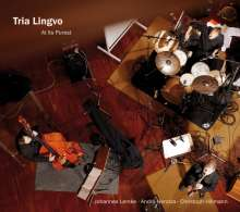 Tria Lingvo: At Its Purest, CD