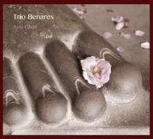 Trio Benares: Assi Ghat, CD