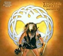 Fiddler's Green: Folk Raider, CD