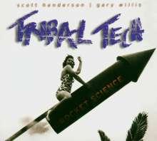 Tribal Tech: Rocket Science, CD