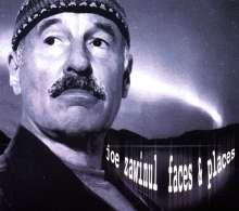 Joe Zawinul (1932-2007): Faces & Places, CD