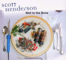 Scott Henderson: Well To The Bone, CD