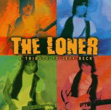 The Loner: A Tribute To Jeff Beck, CD