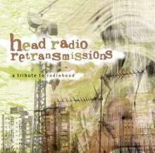Head Radio Retransmissions: A Tribute To Radiohead, 2 CDs