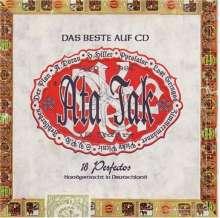 Ata Tak - Das Best auf CD, CD