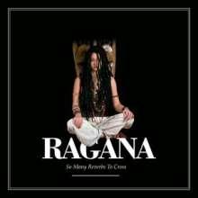Ragana: Many Reverbs To Cross, LP