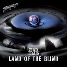 Zion Train: Land Of The Blind, 2 LPs