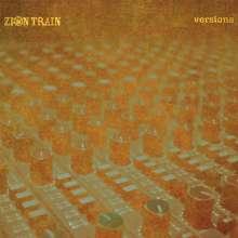 Zion Train: Versions, 2 LPs