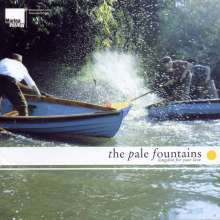 The Pale Fountains: Longshot For Your Love, CD