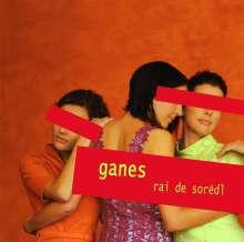 Ganes: Rai De Sorëdl (Deluxe Edition), CD
