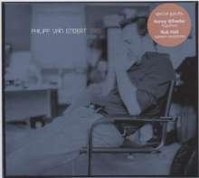 Philipp Van Endert (geb. 1969): Trio, CD