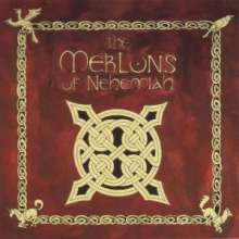 Merlons Of Nehemiah: Cantoney, CD