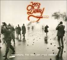 Jan Delay: Searching For The Jan Soul Rebels, LP