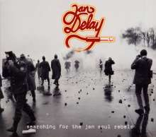 Jan Delay: Searching For The Jan Soul Rebels, CD