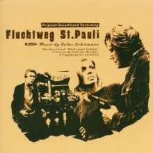 Peter Schirmann: Fluchtweg St. Pauli, CD