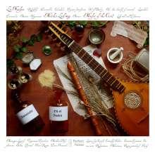 La Ninfea - Music if the Cure, CD