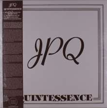 JPQ: Quintessence (180g) (Limited Edition), LP