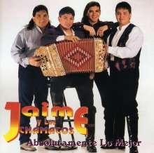 Jaime Y Los Chamacos: Absolutamente Lo Mejor, CD
