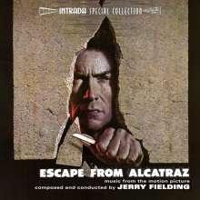 Filmmusik: Hell Is For Heroes / Escape From Alcatraz (DT:Die ins Gras beißen / Flucht von Alcatraz), CD