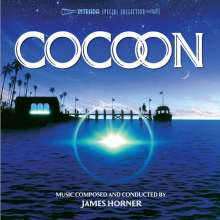 James Horner (1953-2015): Filmmusik: Cocoon (Special Collection), CD
