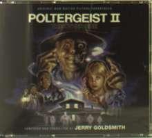 Filmmusik: Poltergeist II: The Other Side, 3 CDs