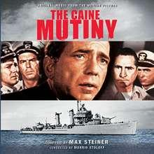 Filmmusik: The Caine Mutiny (DT: Die Caine war ihr Schicksal), CD