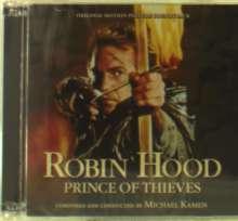 Filmmusik: Robin Hood (Expanded-Edition), 2 CDs