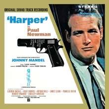 Filmmusik: Harper (DT: Ein Fall für Harper), CD