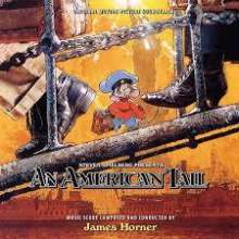Filmmusik: An American Tail (DT: Feivel, der Mauswanderer) (Expanded-Edition), CD