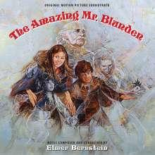 Filmmusik: The Amazing Mr. Blunden (DT: Die phantastische Reise ins Jenseits), CD