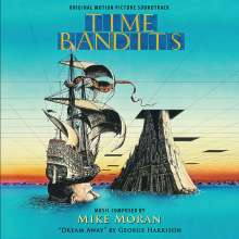 Filmmusik: Time Bandits, CD