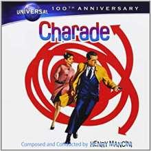 Henry Mancini (1924-1994): Filmmusik: Charade, CD