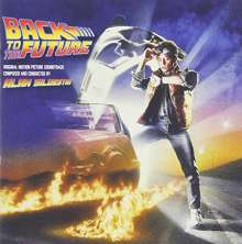 Alan Silvestri (geb. 1950): Filmmusik: Back To The Future (Score) (Limited Extended Edition), CD