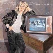Joni Mitchell: Wild Things Run Fast, CD