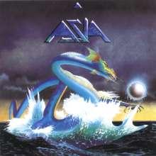 Asia: Asia, CD