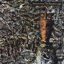 Siouxsie And The Banshees: Juju, CD