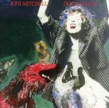 Joni Mitchell: Dog Eat Dog, CD
