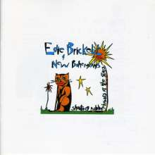 Edie Brickell: Shooting Rubberbands At The Stars, CD