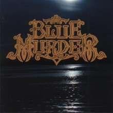 Blue Murder (John Sykes, Carmine Appice, Tony Franklin): Blue Murder, CD