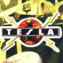 Tesla: Psychotic Supper, CD