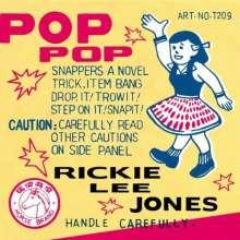 Rickie Lee Jones: Pop Pop, CD