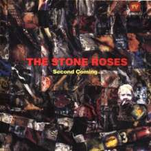 The Stone Roses: Second Coming, CD