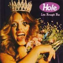 Hole: Live Through This, CD