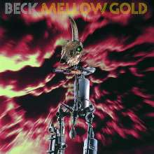 Beck: Mellow Gold, CD