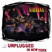Nirvana: Unplugged In New York (180g)