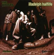 Roots: Illadelph Halflife, CD