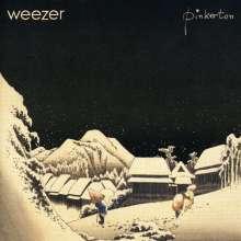 Weezer: Pinkerton, CD