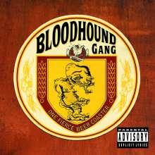 Bloodhound Gang: One Fierce Beer Coaster, CD